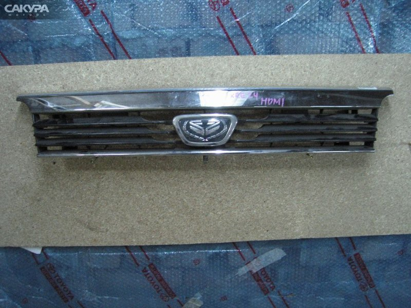 Решетка радиатора Nissan Homy ARE24  Красноярск Сакура Моторс