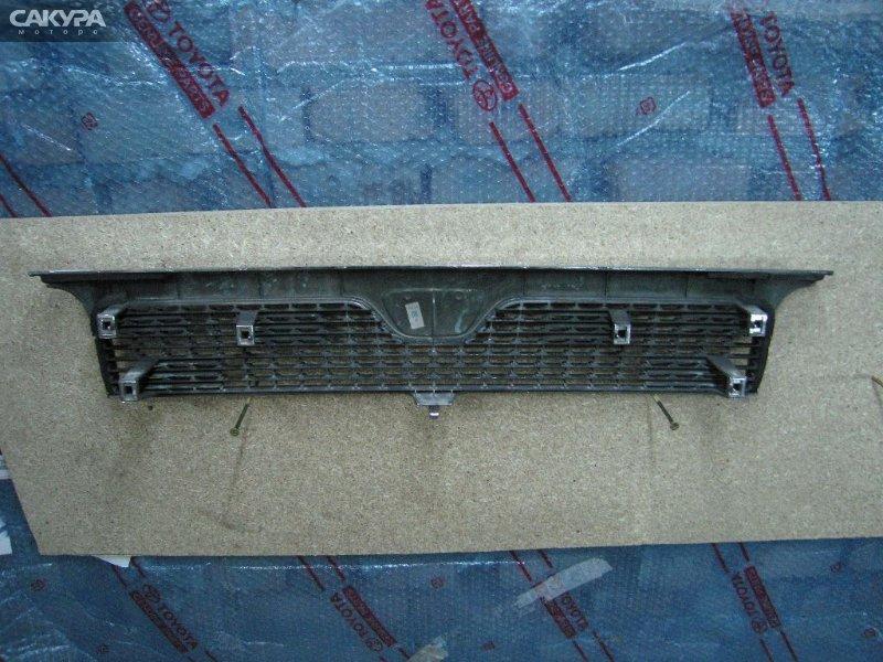 Решетка радиатора Nissan Homy ARME24  Красноярск Сакура Моторс