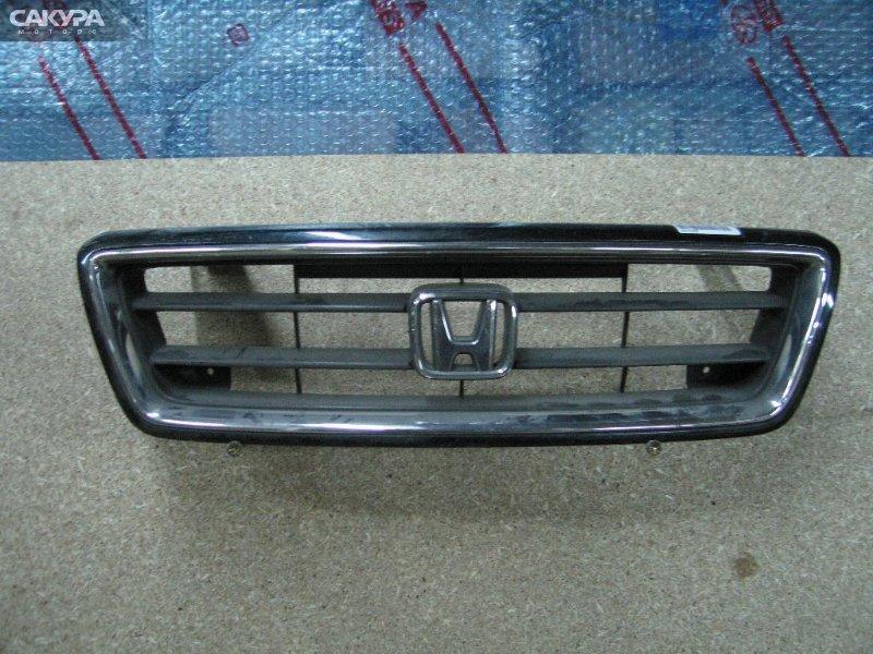Решетка радиатора Honda Vigor CC2  Красноярск Сакура Моторс