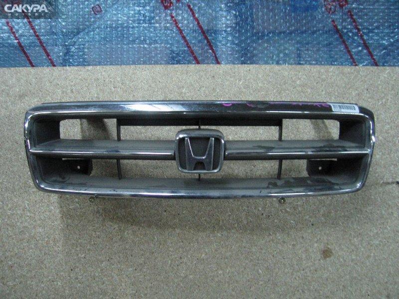 Решетка радиатора Honda Inspire CC2  Красноярск Сакура Моторс