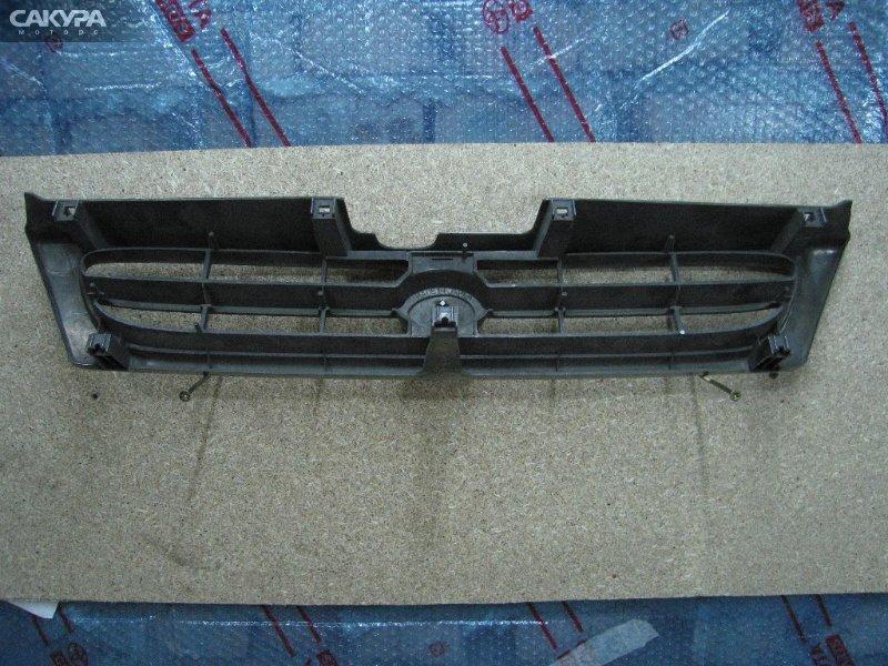 Решетка радиатора Subaru Legacy BF5  Красноярск Сакура Моторс