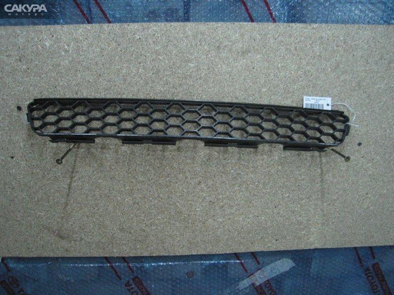 Решетка радиатора Suzuki Cultus AB34S  Красноярск Сакура Моторс
