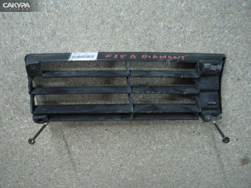 Решетка радиатора Mitsubishi Diamante F25A  Красноярск Сакура Моторс