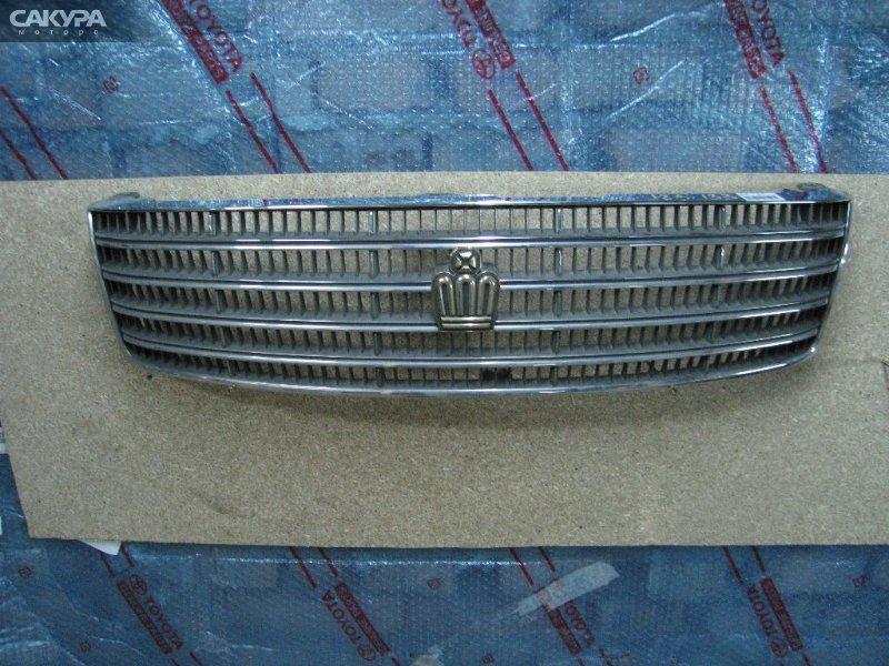 Решетка радиатора Toyota Crown GS131  Красноярск Сакура Моторс