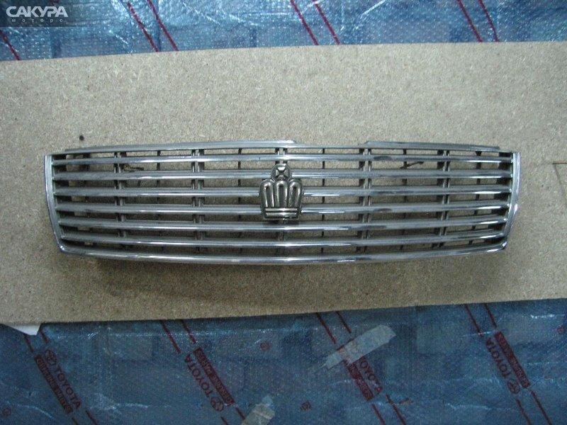 Решетка радиатора Toyota Crown JZS141  Красноярск Сакура Моторс