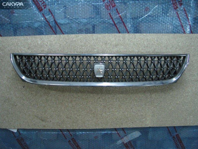 Решетка радиатора Toyota Chaser GX90  Красноярск Сакура Моторс