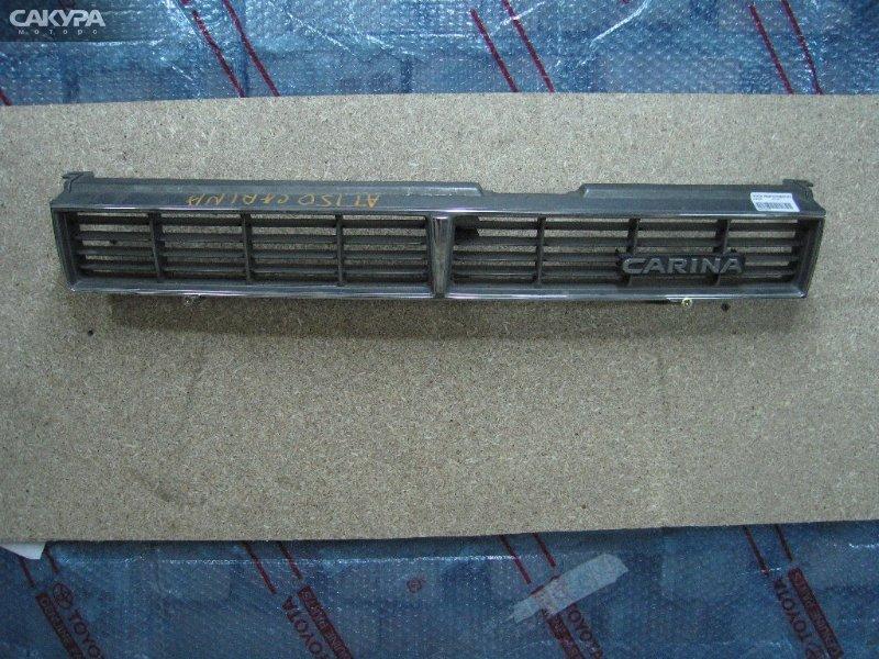 Решетка радиатора Toyota Carina AT150  Красноярск Сакура Моторс