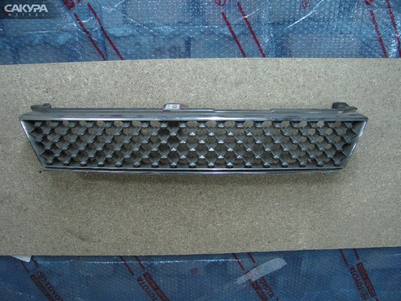 Решетка радиатора Toyota Sprinter AE91  Красноярск Сакура Моторс