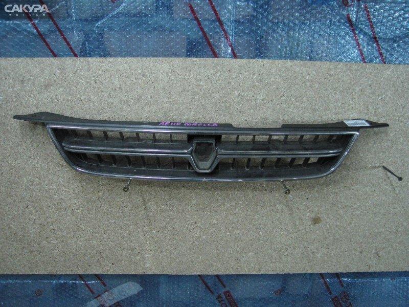 Решетка радиатора Toyota Corolla AE110  Красноярск Сакура Моторс