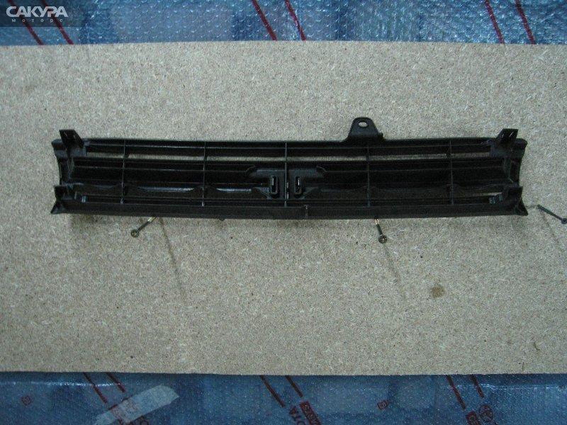 Решетка радиатора Toyota Tercel EL51  Красноярск Сакура Моторс