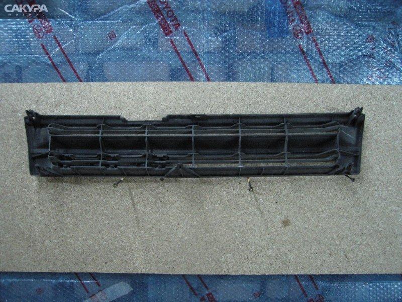 Решетка радиатора Toyota Corolla II EL30  Красноярск Сакура Моторс