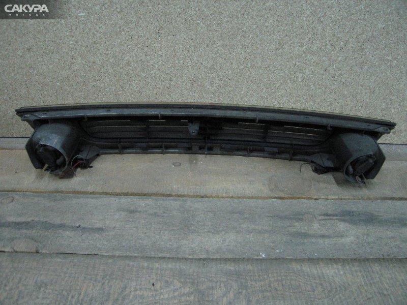 Решетка радиатора Toyota Estima Emina CXR10G  Красноярск Сакура Моторс