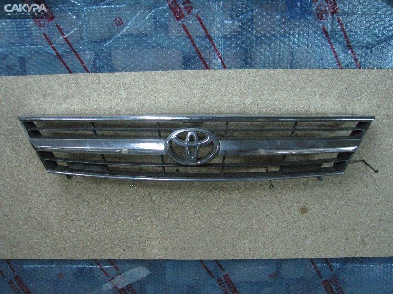 Решетка радиатора Toyota Estima Emina TCR21G  Красноярск Сакура Моторс