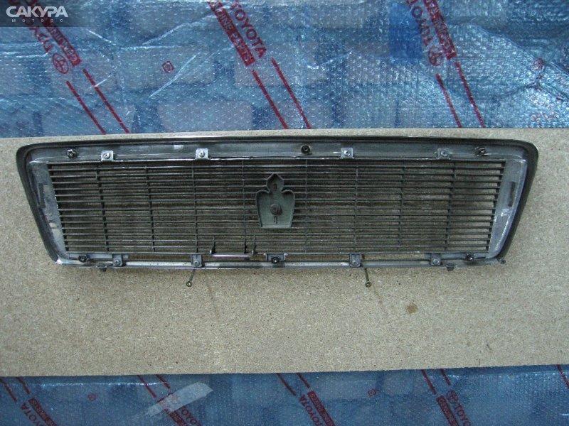 Решетка радиатора Toyota Crown Majesta UZS143  Красноярск Сакура Моторс