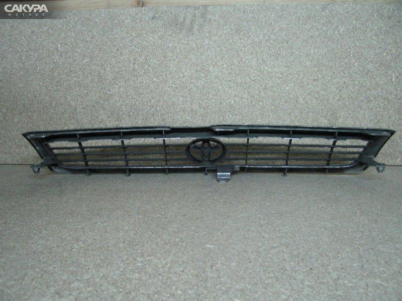 Решетка радиатора Toyota Granvia KCH10W  Красноярск Сакура Моторс