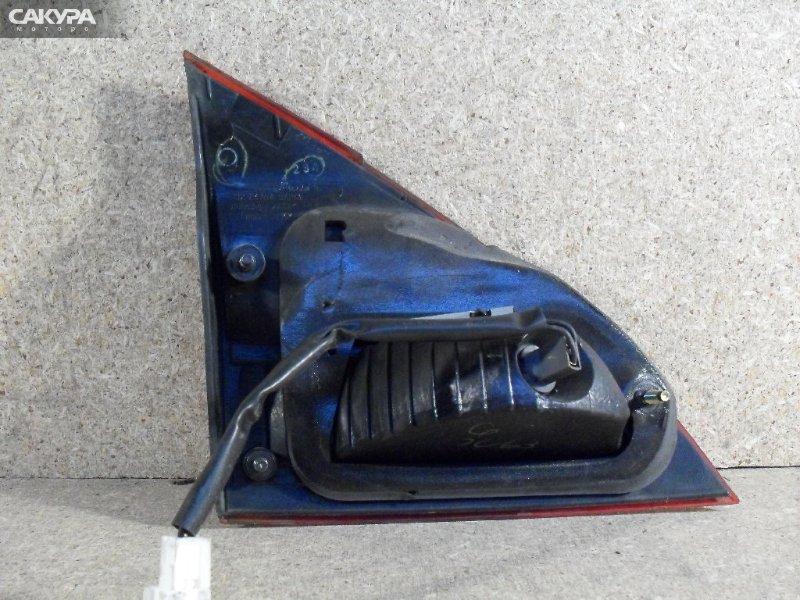 Фонарь вставка багажника Nissan Wingroad WFY11  Красноярск Сакура Моторс
