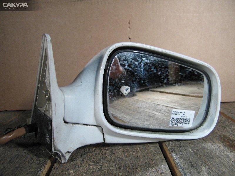 Зеркало боковое Subaru Forester SF5  Красноярск Сакура Моторс