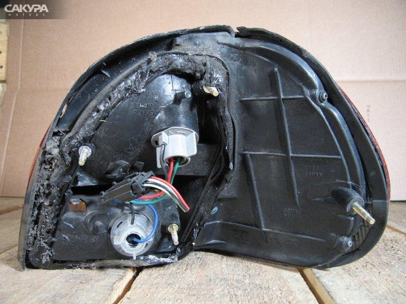 Фонарь стоп-сигнала Subaru Legacy BG5  Красноярск Сакура Моторс