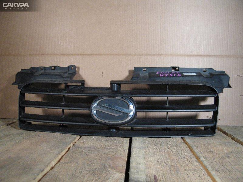 Решетка радиатора Suzuki Swift HT51S  Красноярск Сакура Моторс