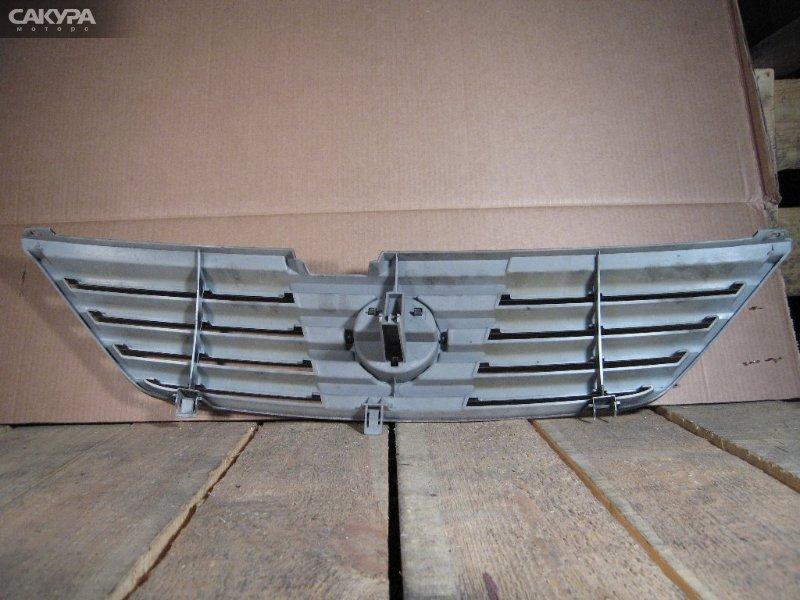 Решетка радиатора Nissan Serena TC24  Красноярск Сакура Моторс
