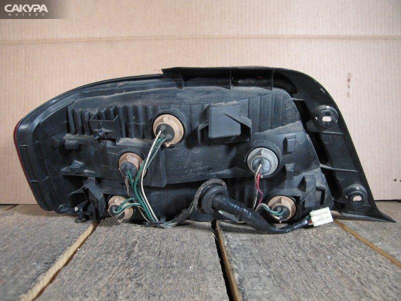 Фонарь стоп-сигнала Toyota Chaser GX100  Красноярск Сакура Моторс