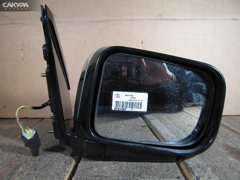 Зеркало боковое Mitsubishi Dion CR9W  Красноярск Сакура Моторс
