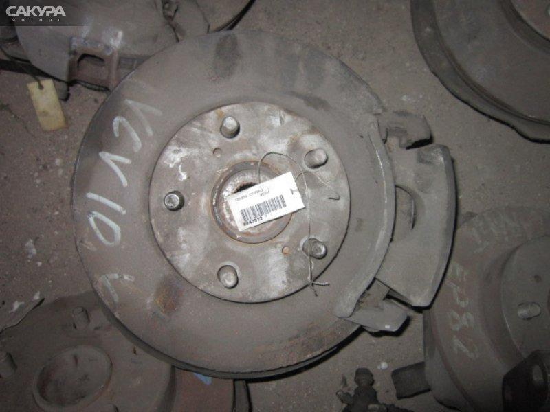Ступица Toyota  VCV10  Красноярск Сакура Моторс