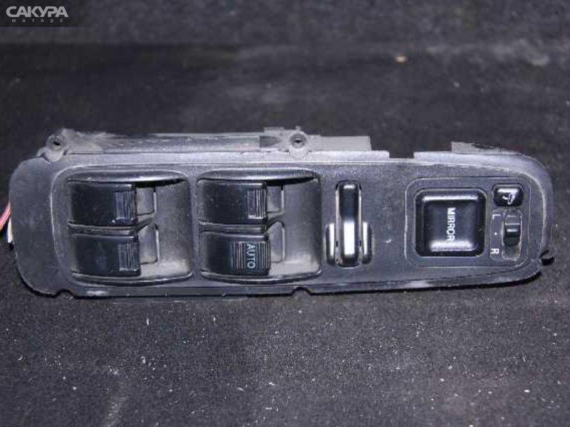 Кнопки в салон Honda Odyssey RA6  Красноярск Сакура Моторс