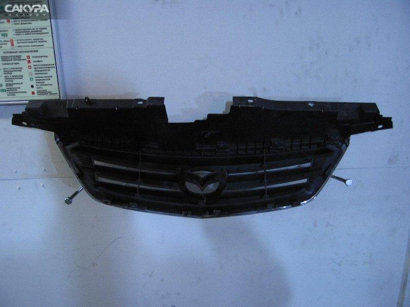 Решетка радиатора Mazda MPV LW5W  Красноярск Сакура Моторс