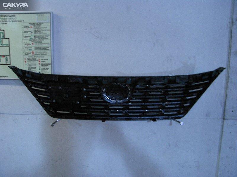 Решетка радиатора Toyota Alphard ANH20W  Красноярск Сакура Моторс