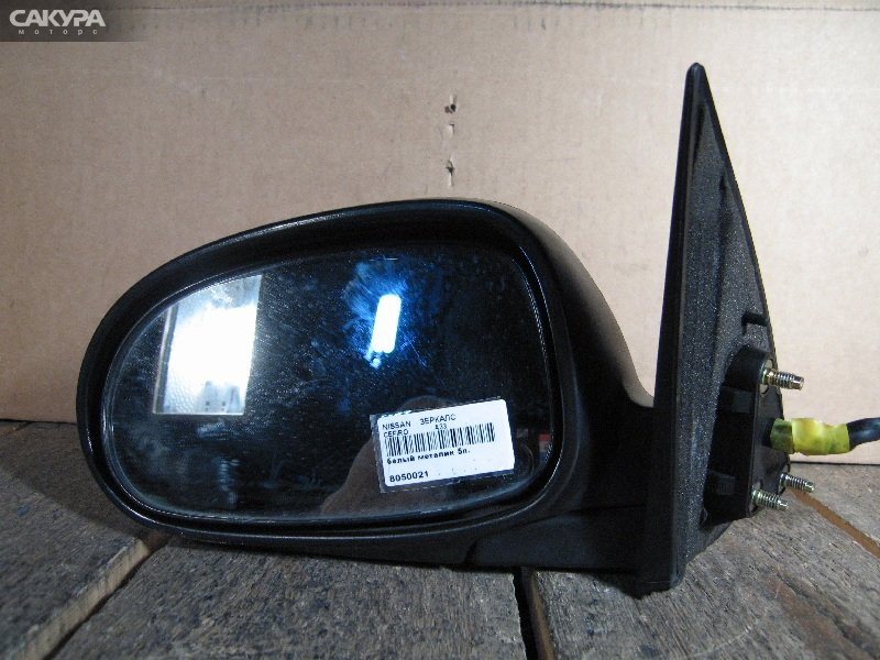 Зеркало боковое Nissan Cefiro A33  Красноярск Сакура Моторс