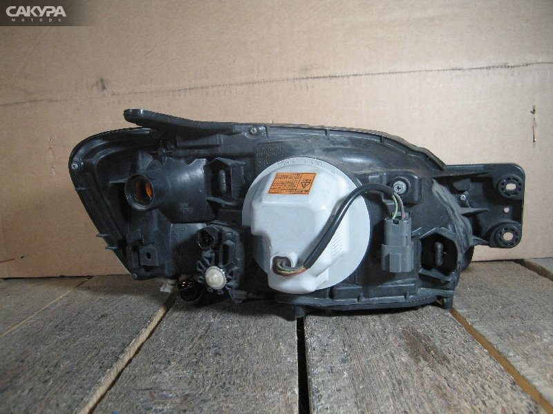 Фара Subaru Legacy BH5  Красноярск Сакура Моторс