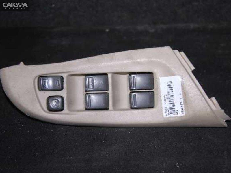Кнопки в салон Nissan Bluebird Sylphy QG10  Красноярск Сакура Моторс