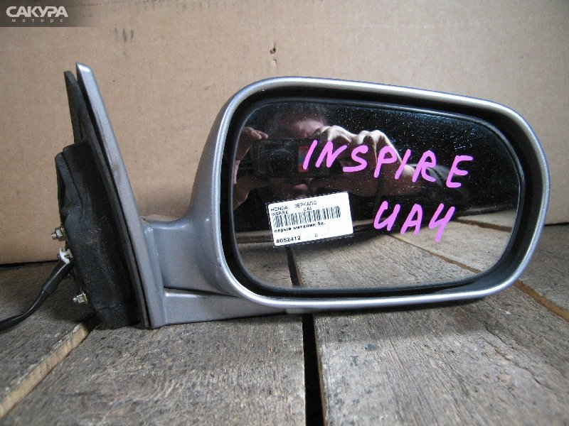 Зеркало боковое Honda Inspire UA4  Красноярск Сакура Моторс