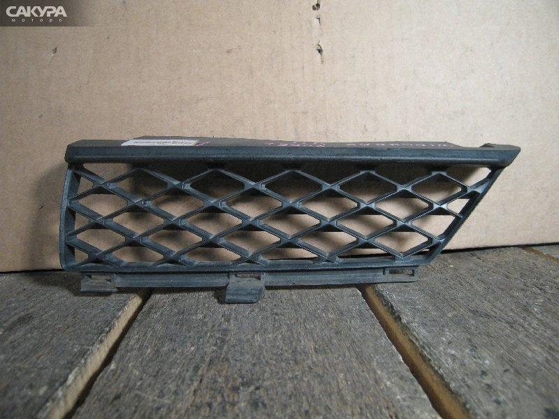 Решетка радиатора Nissan Wingroad WFY11  Красноярск Сакура Моторс