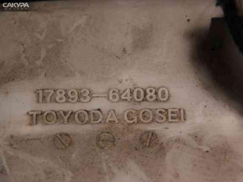 Корпус воздушного фильтра Toyota Will VS ZZE127 1ZZ-FE Красноярск Сакура Моторс
