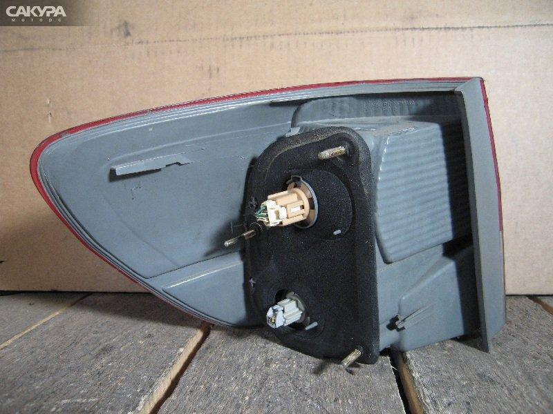 Фонарь стоп-сигнала Toyota Vista SV50  Красноярск Сакура Моторс