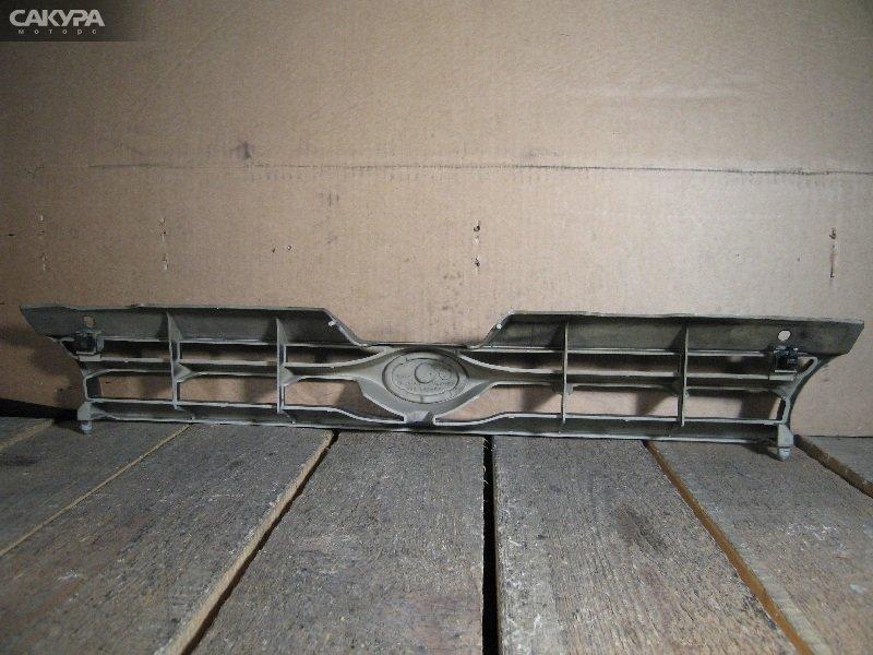 Решетка радиатора Subaru Impreza GC8  Красноярск Сакура Моторс