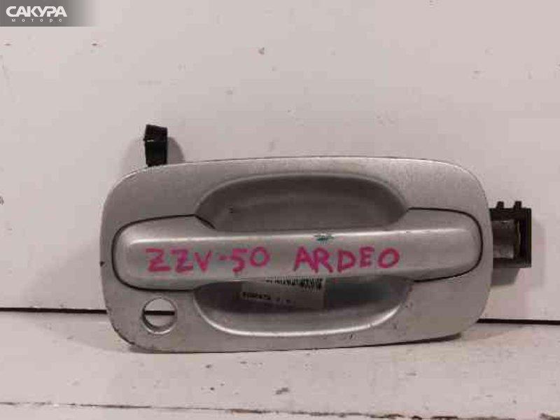 Ручка наружная Toyota Vista Ardeo ZZV50G  Красноярск Сакура Моторс