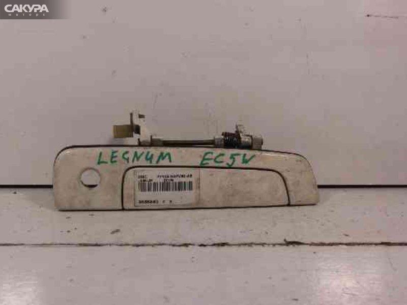 Ручка наружная Mitsubishi Legnum EC5W  Красноярск Сакура Моторс