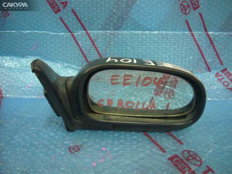 Зеркало боковое Toyota Corolla AE104  Красноярск Сакура Моторс