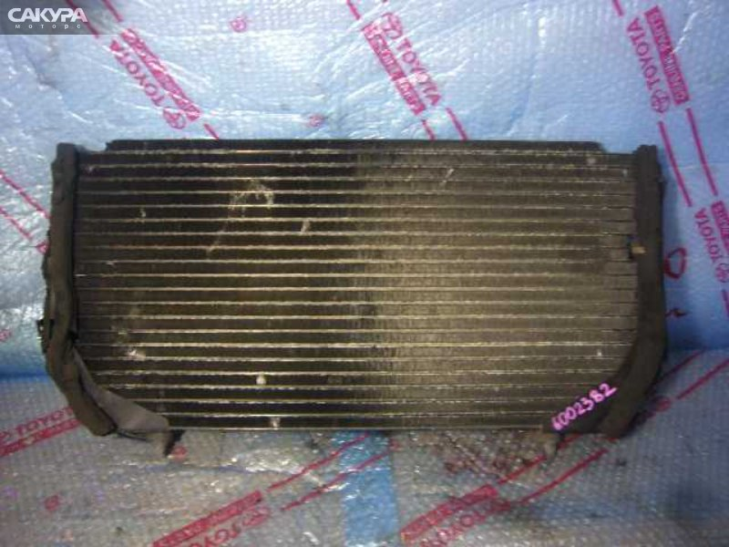 Радиатор кондиционера Toyota  SV30  Красноярск Сакура Моторс