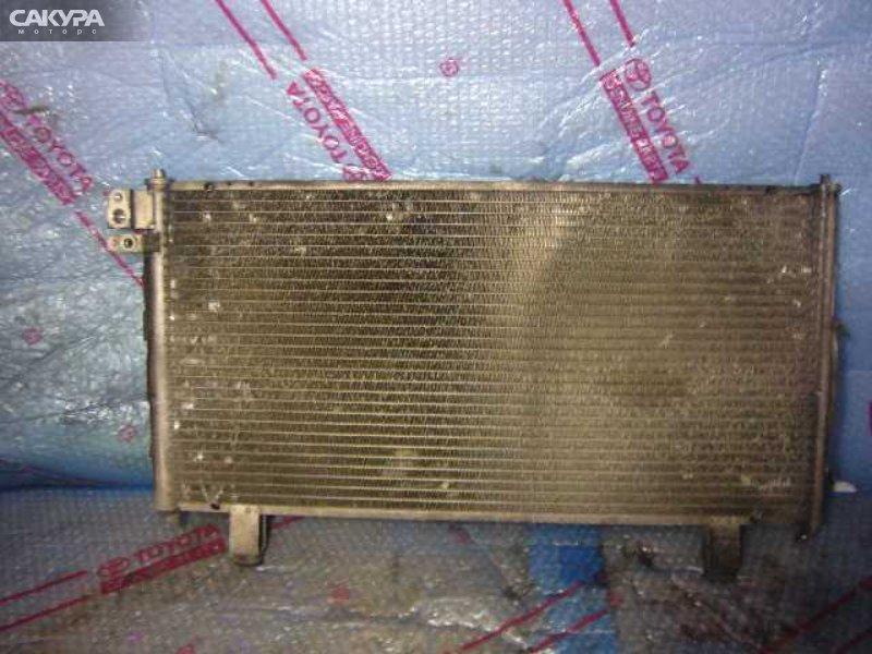 Радиатор кондиционера Nissan  HC34  Красноярск Сакура Моторс