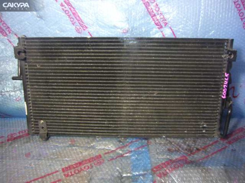 Радиатор кондиционера Mitsubishi  F36A  Красноярск Сакура Моторс