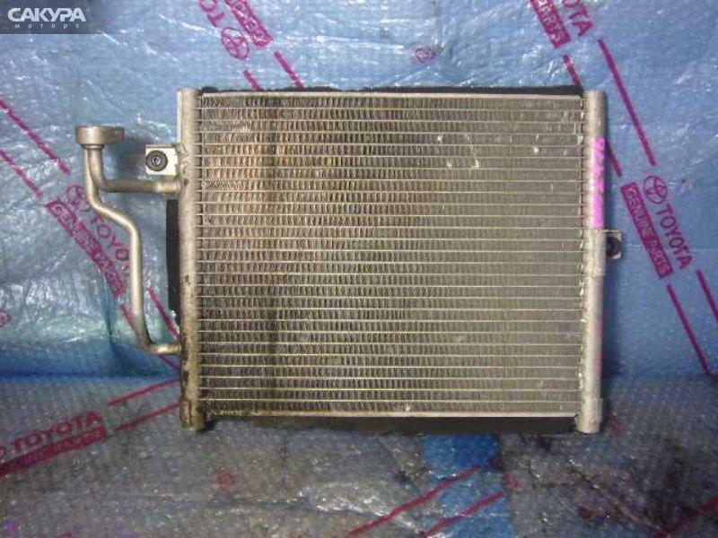Радиатор кондиционера Mitsubishi  CB3A  Красноярск Сакура Моторс