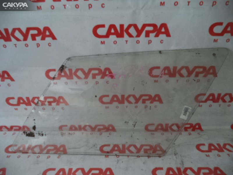 Стекло боковое Toyota Corona AT170  Красноярск Сакура Моторс