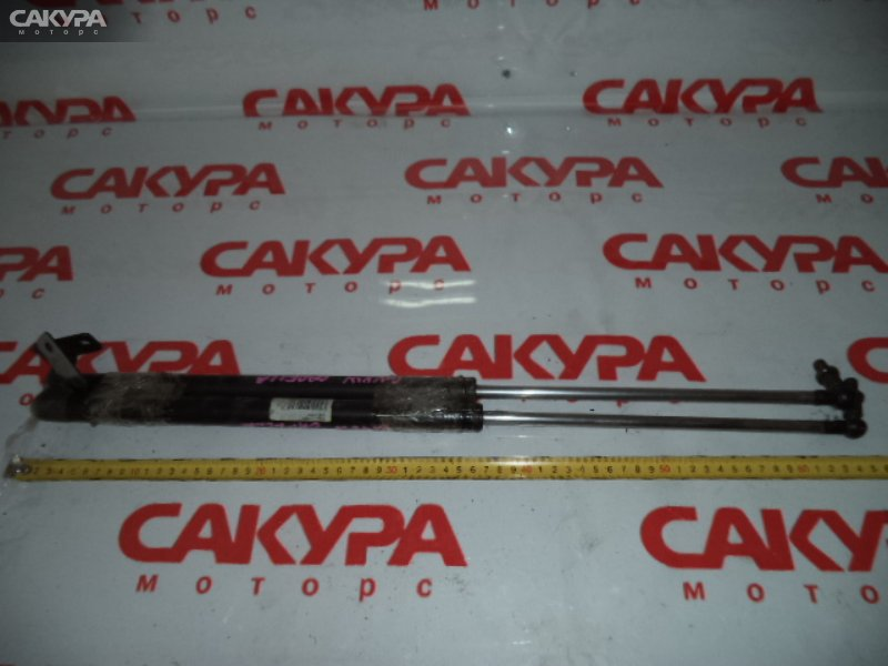 Амортизатор капота Mazda Capella GV8W  Красноярск Сакура Моторс
