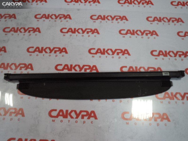 Полка багажника Toyota Caldina CT196V  Красноярск Сакура Моторс