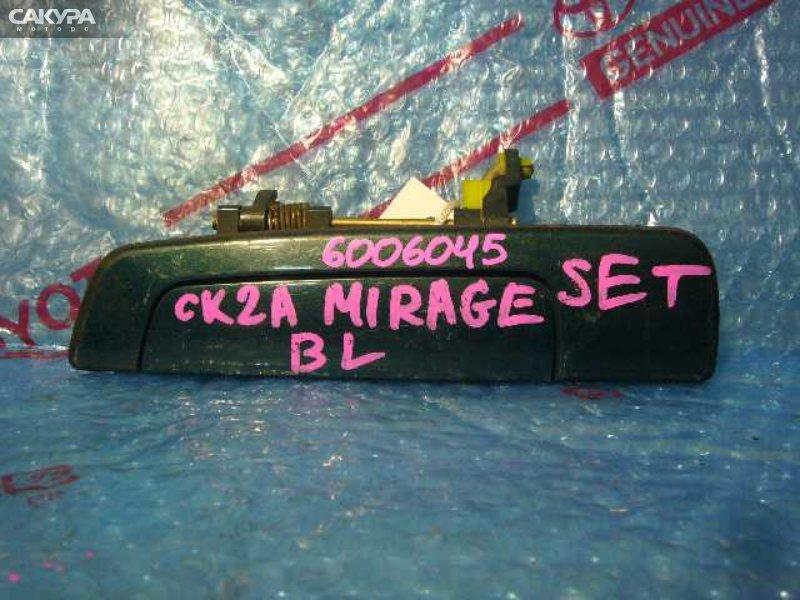 Ручка наружная Mitsubishi Mirage CK2A  Красноярск Сакура Моторс