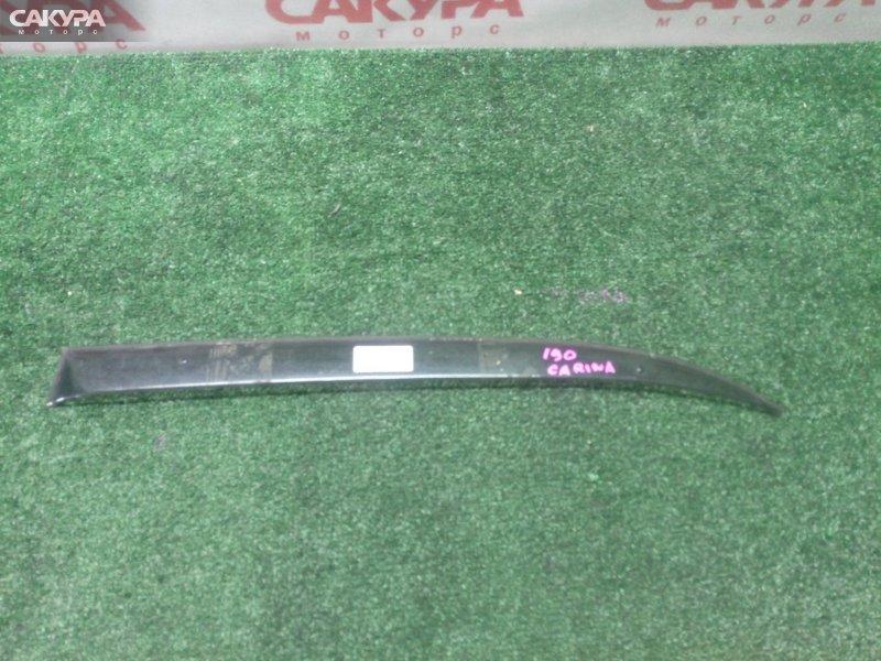 Ветровик Toyota Corona ST170  Красноярск Сакура Моторс